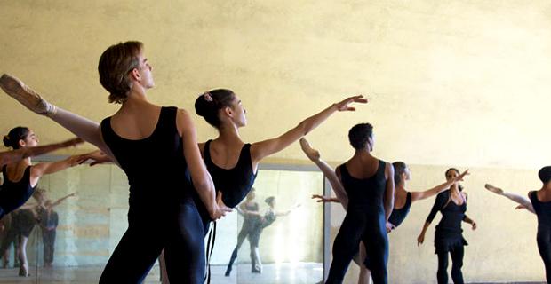 BALET: Trodnevni majstorski kurs baleta