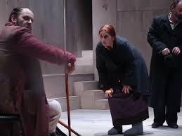 """LJBLJANA: Narodno pozorište sa predstavom """"Carstvo mraka"""" gostuje na šestom Drama festivalu"""