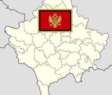 """KOSOVO: Crnogorci postaju """"vidljivi"""""""