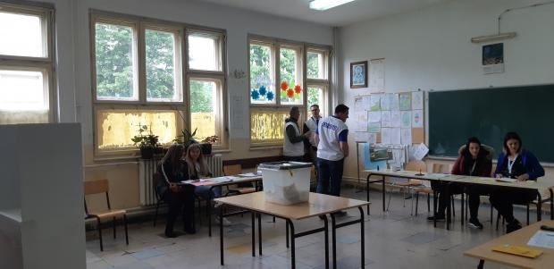 SEVER KIM: Počeli vanredni izbori za gradonačelnike