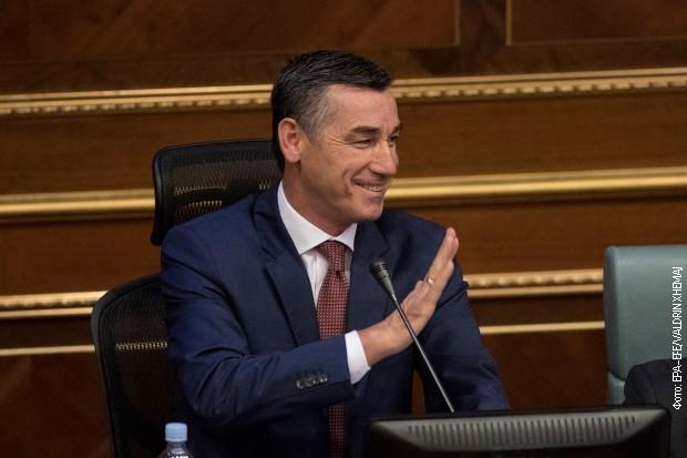 """KOSOVO: Kadri Veselji pokreće skupštinsku raspravu o sudu za """"srpske zločine"""""""