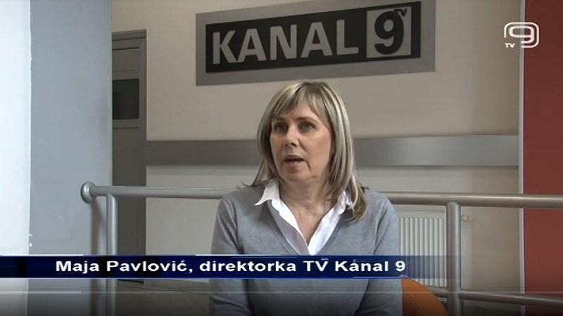 SLUČAJ TV KANAL 9: Ana Brnabić – štrajk glađu je vrsta ucene