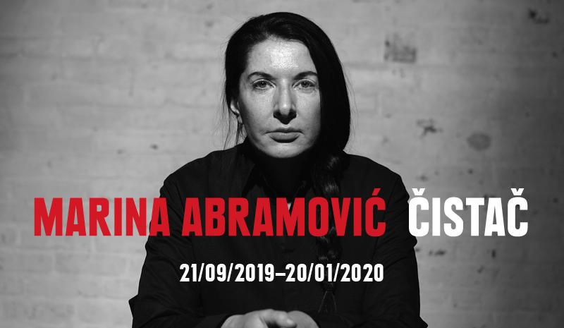 MARINA ABRAMOVIĆ: Nakon 44 godine ponovo u Beogradu