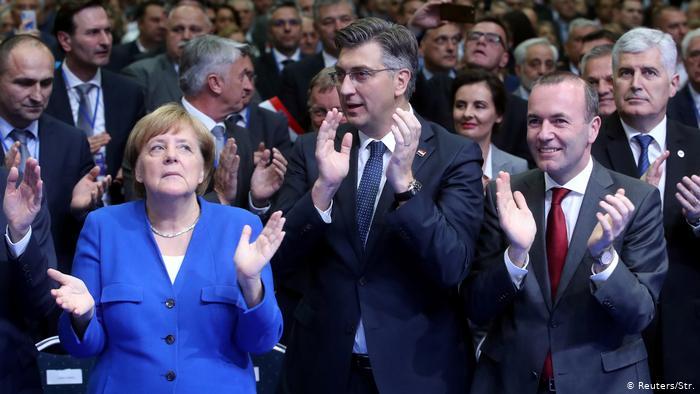 ZAGREB: Kako je HDZ prevario Merkelovu!