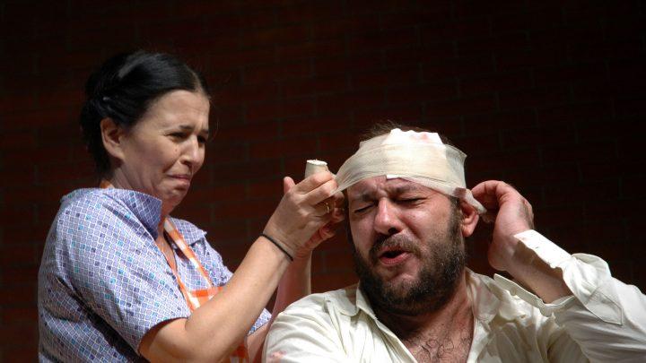 """GOSTOVANJE: """"Balkanski špijun"""" na 26.Međunarodnom festivalu malih scena u Rijeci"""