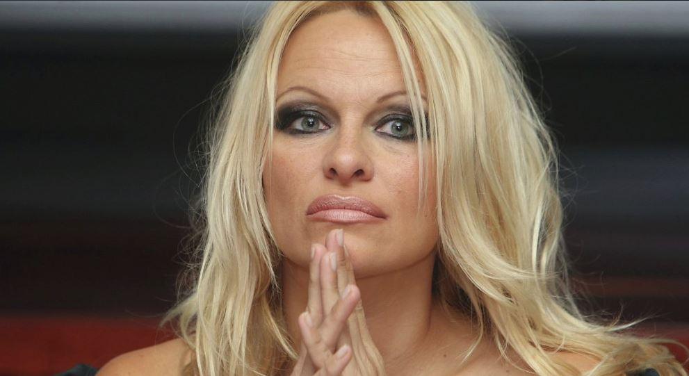 Pamela Anderson poručila Hrvatskoj: Izađite iz nacionalisticke prošlosti i vratite se u budućnost