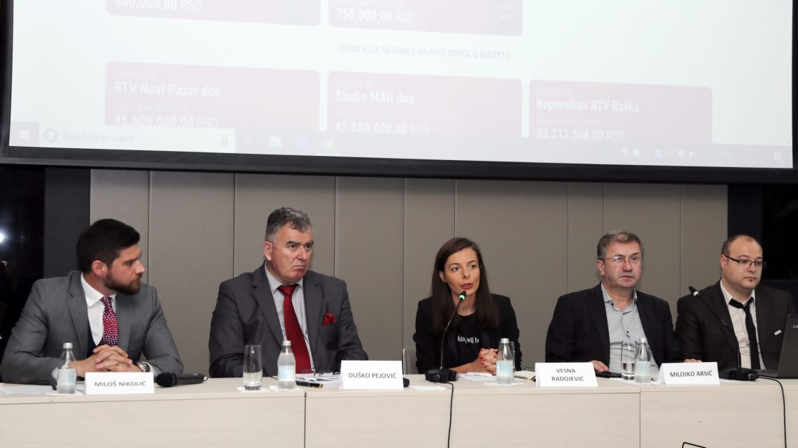 "LIBEK: Panel-diskusija ""Kako država troši naš novac?"""