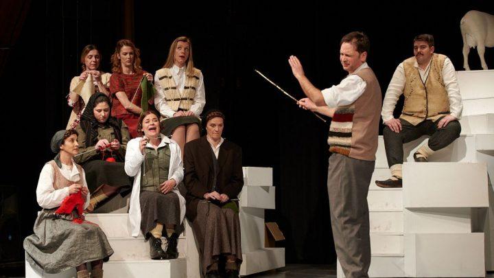 BEOGRAD 28 MAJA: Gostuje Gradsko pozorište iz Podgorice