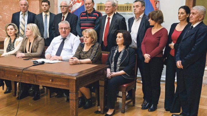 POSLE SEDNICE SKUPŠTINE: Kako su opozicija i Radikali kritikovali Vučića