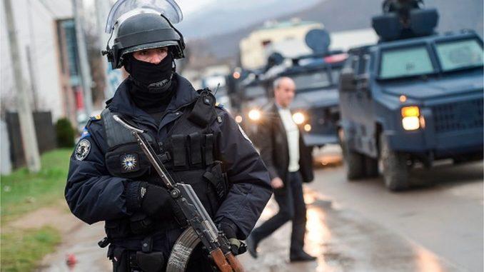"RUSIJA: Urazumite ""kosovsko-albanske radikale"""