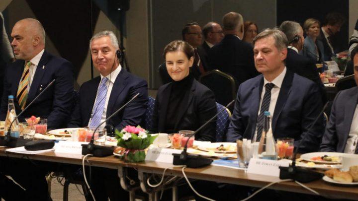 SARAJEVO: Godišnji sastanak EBRD-a