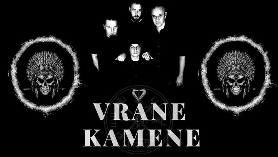 """ROK: """"Vrane kamene"""" objavile novi singl """"Bezdan"""""""
