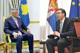 DŽEJMS KER-LINDZI: Bez potpunog rešenja, Srbiji i Kosovu preti kiparska stagnacija