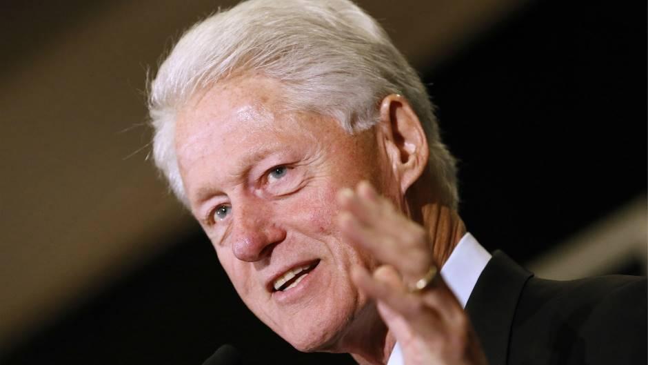 KOSOVO: Klinton na dvadesetogodišnjicu ulaska NATO trupa