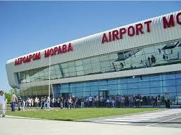 """SVEČANOST KOD KRALJEVA: Otvoren aerodrom """"Morava"""""""