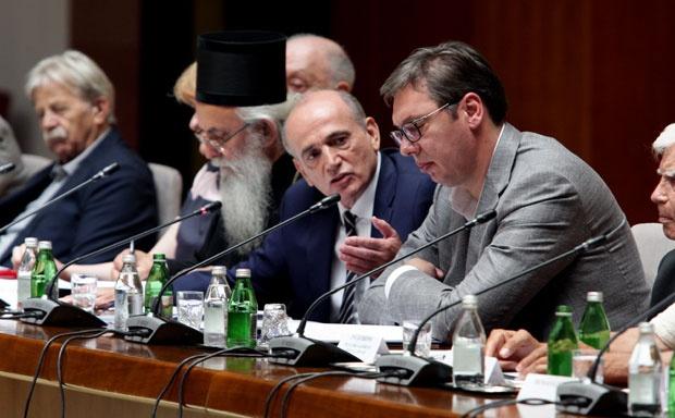 NACIONALNI TIM ZA PREPOROD SELA: Alarmantno stanje – Srbija se prazni!