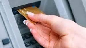 KRIMINAL: Opustošili bankomate
