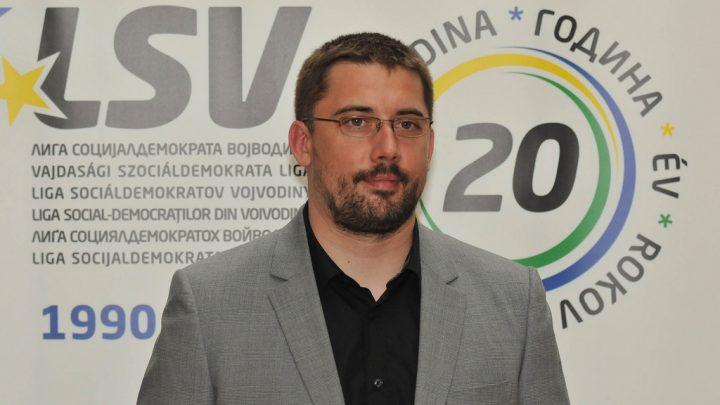 LSV: Moderna i evropska Srbija nemaju alternativu