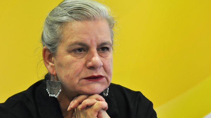 NOĆAS U BEOGRADU: Preminula Borka Pavičević