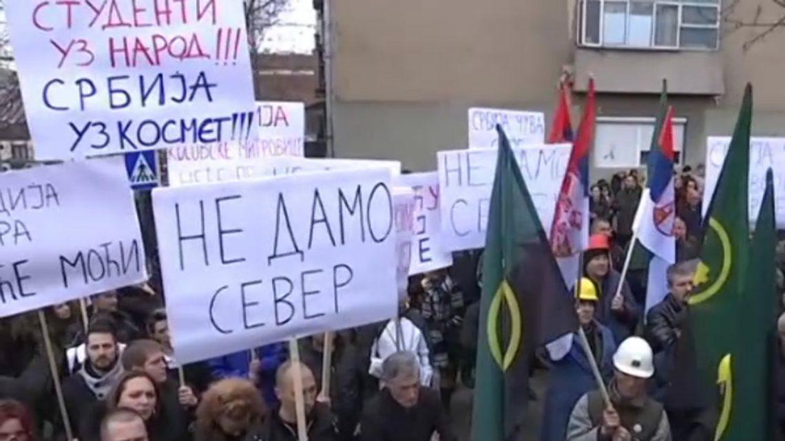 HAŠIM TAČI: Stranci podelili Mitrovicu!