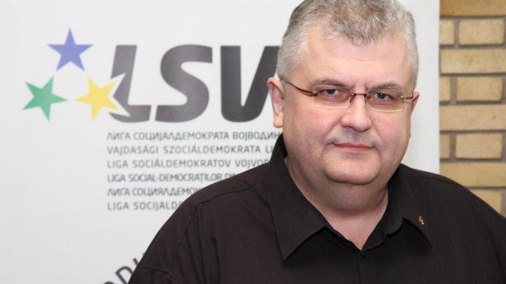 NENAD ČANAK: Hitno smeniti Nenada Popovića zbog širenja mržnje