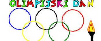 BEOGRAD: Osmi jun – Olimpijski dan