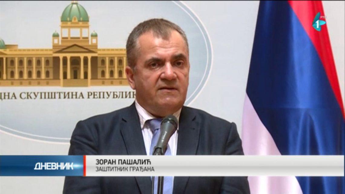 OMBUDSMANI: Tatjana Nikolajevna zadovoljna saradnjom sa Zoranom Pašalićem
