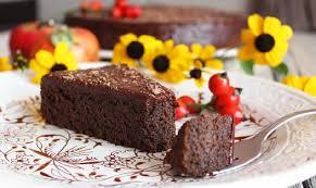 RECEPTI: Torta od čokolade i maka