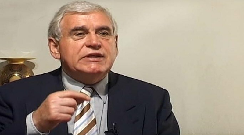 AZEM VLASI: Srbija kriva za otkazivanje pariskog Samita