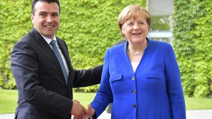 """""""SEKSIPILNA EU"""": Zaev – Sve više smo Evropljani, EU nas privlači"""