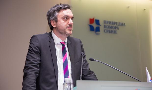 MARKO ČADEŽ: Omogućiti privredi nesmetano kretanje u regionu