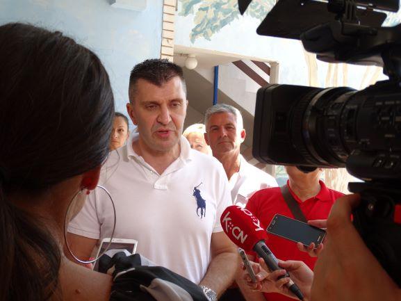 CRVENI KRST: Kako su Vučić i Đorđević spasili propadanja odmoralište u Baošićima