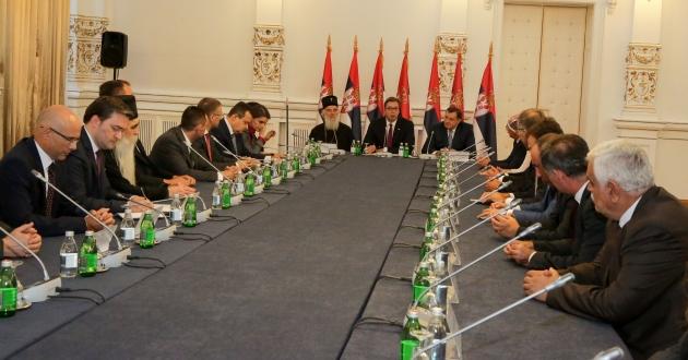 DEMANT: Ne postoji plan o formiranju SNS u Crnoj Gori