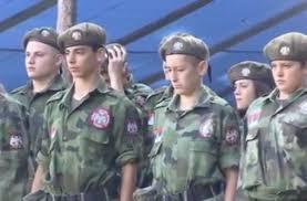 LSV: Zabraniti rad ruske paravojne grupe u Srbiji