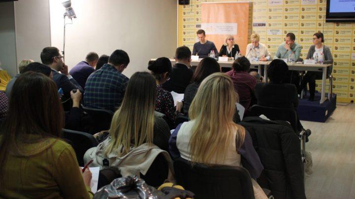 CRTA I OTVORENI PARLAMENT NEZADOVOLJNI: Zloupotrebe procedura i opstrukcije – stil rada Skupštine Srbije