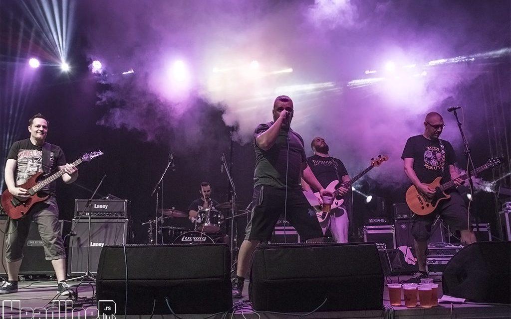 "GROCKA U JULU: Treći ""Arhangel Fest"""