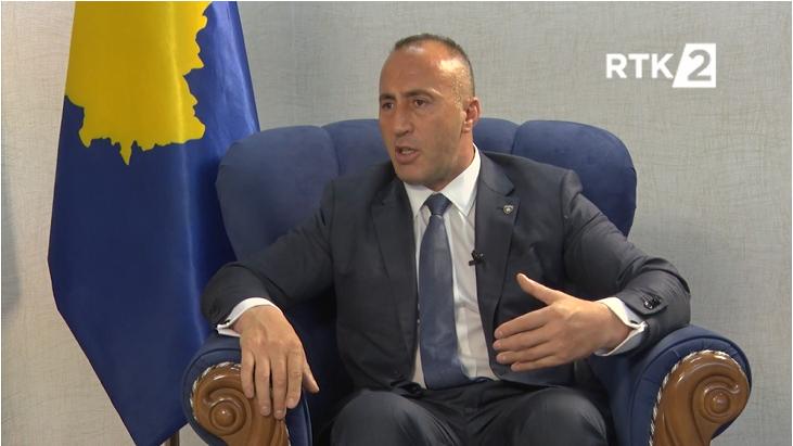 HAG: Haradinaj danas pred istražiteljima!
