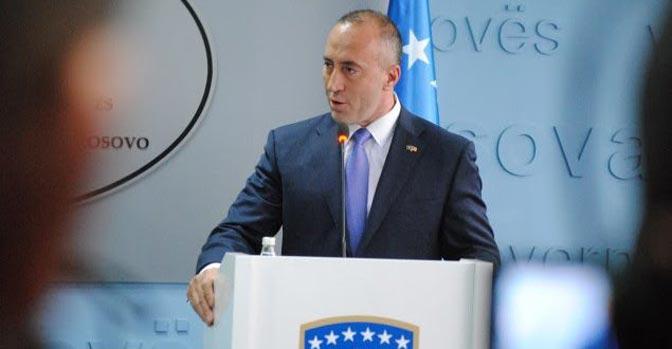 TRAŽI GA HAG: Ramuš Haradinaj podneo ostavku