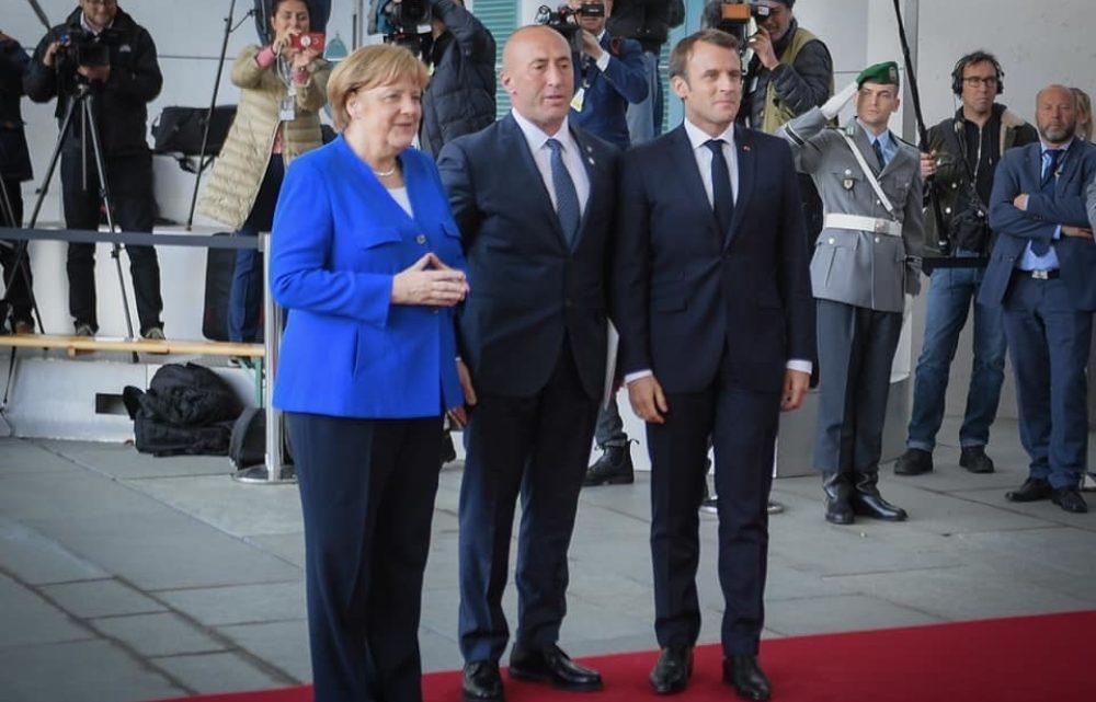 HARADINAJ: Nema promene u odnosima Pariza i Prištine