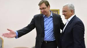PRENOSIMO: Vučić formira SNS u Crnoj Gori?