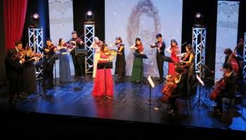 TIVAT: Završen festival Mediteranske note – Strune koje nas spajaju