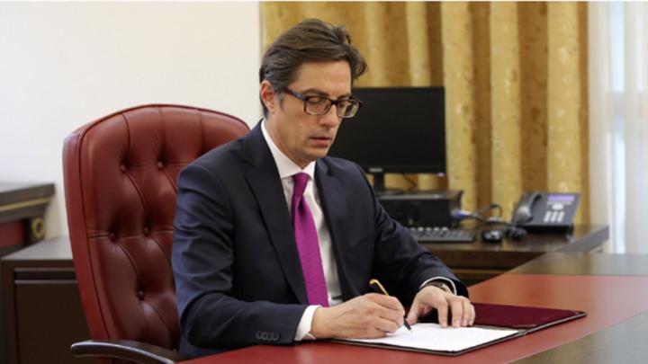 PENDAROVSKI: EU ne ispunjava obećanje