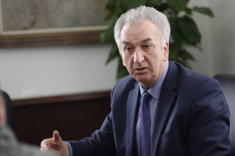 MIRKO ŠAROVIĆ: Sporazum Dodik, Izetbegović, Čović je trasiranje puta u NATO