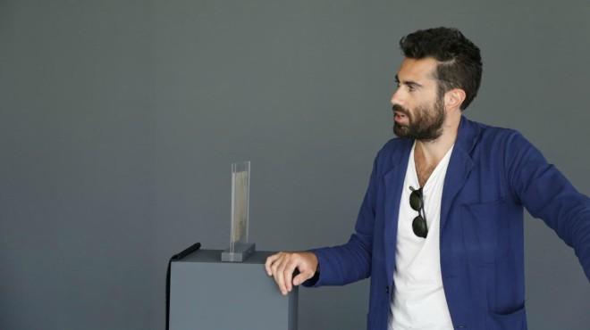 MUSB: Luka Lo Pinto održaće javno predavanje -Šta kustosiranje može/ treba da bude?