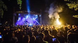 NOVI SAD: Blokistok festival – 15. avgusta