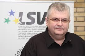 LSV: Stamatovićevo ustupanje Kosova Rusiji je čin veleizdaje