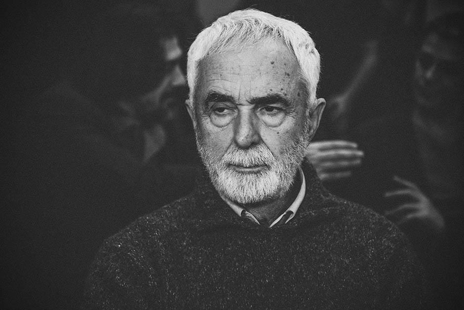TUŽNA VEST: Umro Gordan Mihić
