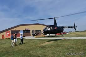 DOBANOVCI 18. AVGUSTA: Svetski dan helikoptera
