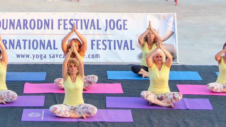 ADA: Deseti Međunarodni festival joge