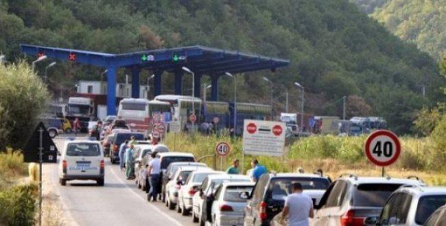 KIM: Priština (ponovo) priznje srpske pasoše